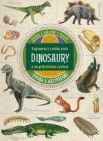 Zaujímavosti z celého sveta Dinosaury a iné prehistorické zvieratá