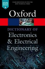 Dictionary of Electronics and Electrical Engineering