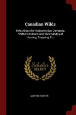 Canadian Wilds