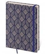 Zápisník Vario L tečkovaný design 4
