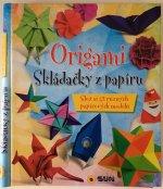 Origami skládačky z papíru