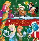Vianočná zbierka rozprávok