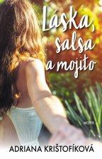 Láska, salsa a mojito
