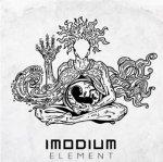 Imodium - Element - CD