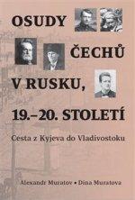 Osudy Čechů v Rusku, 19.–20. století