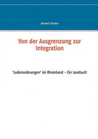 Von Der Ausgrenzung Zur Integration