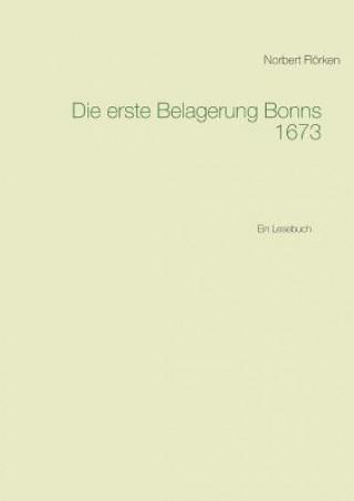 erste Belagerung Bonns 1673