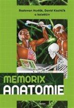 Memorix anatomie - 4. vydání