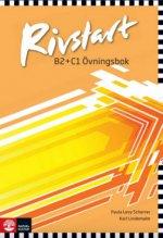 Övningsbok B2+C1