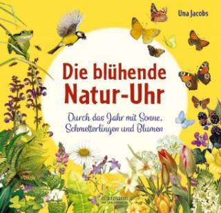 Die blühende Natur-Uhr