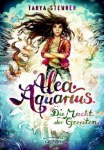 Alea Aquarius 04. Die Macht der Gezeiten