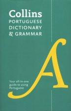 Portuguese Dictionary and Grammar