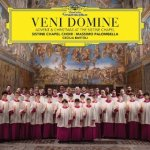 Veni Domine, 1 Audio-CD
