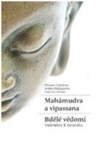 Mahámudra a vipassana Bdělé vědomí
