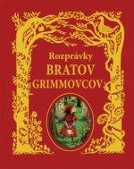 Rozprávky bratov Grimmovcov