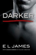 Darker - Fifty Shades of Grey as Told by Christian