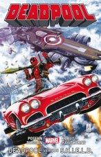 Deadpool Deadpool versus S.H.I.E.L.D.
