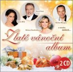 Zlaté vánoční album - 2CD