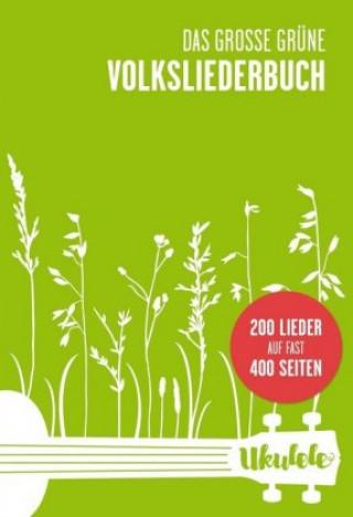 Das Große Grüne Volksliederbuch, Ukulele