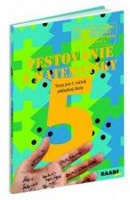 Testovanie z matematiky 5 Testy pre 5. ročník základnej školy