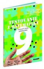 Testovanie 9 - Matematika pre 9. ročník