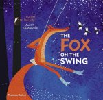 Fox on the Swing