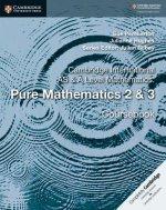 Cambridge International AS & A Level Mathematics: Pure Mathematics 2 & 3 Coursebook