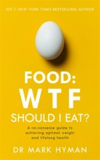 Food: WTF Should I Eat?