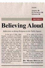 Believing Aloud