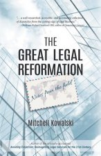 Great Legal Reformation