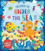 Fingerprint Fun: Under the Sea