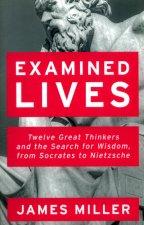Examined Lives
