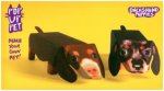 Pop Up Pet Dachshund Puppies