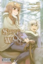 Spice and Wolf, Vol. 15 (manga)