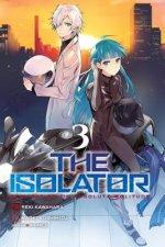 Isolator, Vol. 3 (manga)