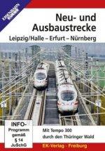 Neu- und Ausbaustrecke Leipzig/Halle-Erfurt-Nürnberg