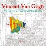 Vincent van Gogh Vytvořte si vlastní umělecká díla