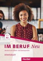 Im Beruf NEU B1+B2 - Arbeitsbuch