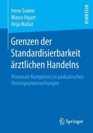 Grenzen Der Standardisierbarkeit AErztlichen Handelns