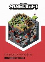 Minecraft Sprievodca na využitie redstonu