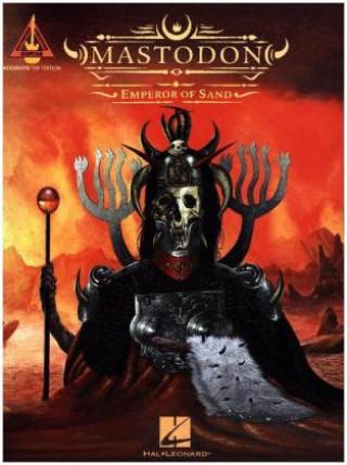 Emperor Of Sand -Tab-