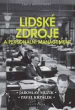 Lidské zdroje a personální management