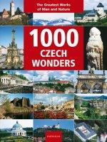 1000 Czech Wonders