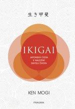 Ikigai Japonská cesta k nalezení smyslu života