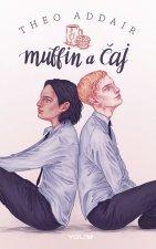 Muffin a čaj