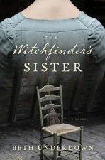 Sestra lovce čarodějnic