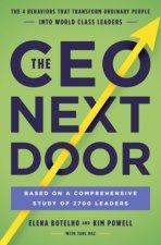CEO Next Door