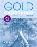 Gold Experience 2nd Edition C1 Workbook