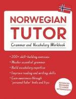 Norwegian Tutor: Grammar and Vocabulary Workbook (Learn Norwegian with Teach Yourself)