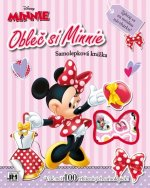 Obleč si Minnie
